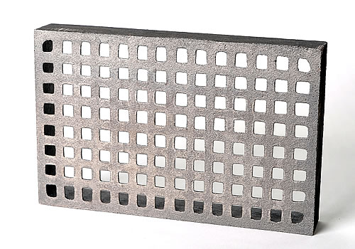 School Cast Air Brick