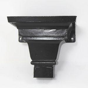 Cast Iron H58 Ornamental Hopper Rainwater Head
