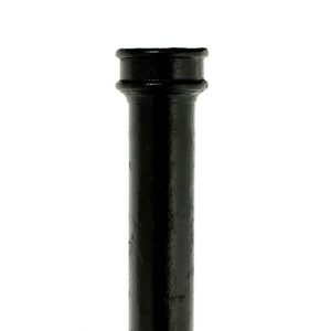 CAST IRON LCC SOIL PIPE PLAIN