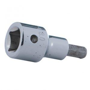 Halifax Cast Iron Drain System BSEN877:1999-Allen Socket Adapter [HD]