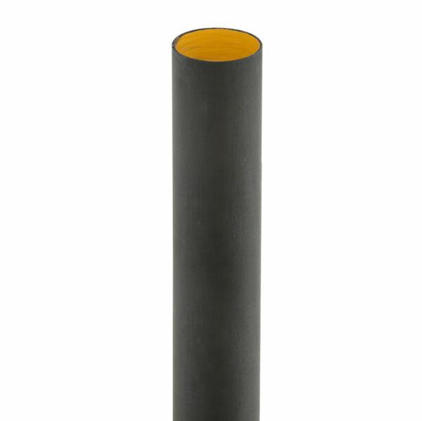 Mech 416 Cast Iron Double Spigot Pipe