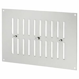 Slotted Airvent Cover